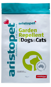 Garden Repellent for Dogs & Cats