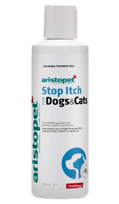 Stop-Itch for Dogs & Cats